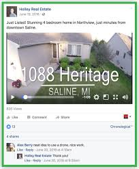 real estate ad real estate advertising 43 great examples of real estate facebook ads