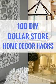 Interior Design Ideas Diy With Low Budget 100 Dollar Store Diy Home Decor Ideas Inexpensive Home