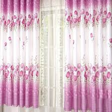 Curtain rods for small windows Crane Small Window Curtain Rods Brand New Full Light Shading Mid Short Window Curtain Tulip Printing Short Curtain Rod Wearing Short Window Curtain Rods Small Babyhueysbakeryincco Small Window Curtain Rods Brand New Full Light Shading Mid Short