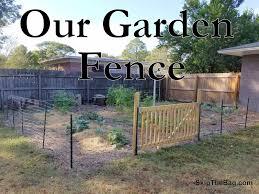 easy diy garden fence diy garden fence13 garden