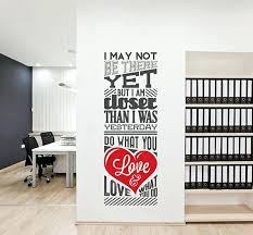 office wall design. Office Wall Design Photos Creative Ideas Back To Cool Decals