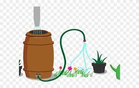 own rain barrel work and webinar