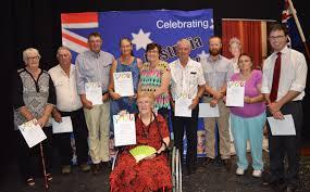 Wondai Wonder Is Volunteer Of The Year - southburnett.com.au