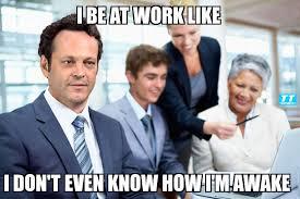 Unfinished business meme - Too Thirsty via Relatably.com