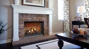 Regency P33CE Gas Fireplace Aqua Quip