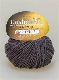 <b>Пряжа</b> для вязания <b>Cashmere</b>, 2 шт <b>MIDARA</b> 9749201 в интернет ...