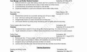 Sample Rn Resume 1 Year Experience New Project Manager Resume Sample ...