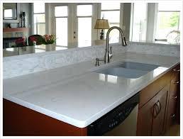carrara quartz countertop kitchen carrara marble vs quartz countertops