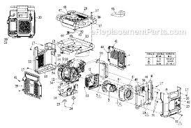 homelite hg1800 parts list and diagram ereplacementparts com