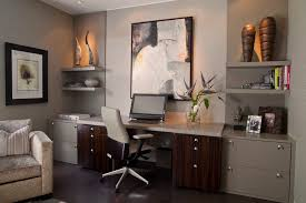 home office arm chair. Miami 3 Drawer Lateral File Cabinets Home Office Contemporary With Open Shelves Southwestern Decorative Objects And Figurines Dark Wood Desk Arm Chair