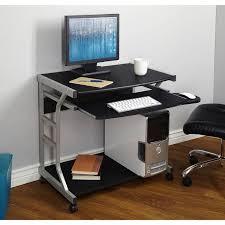 computer desktop furniture. mobile computer desk portable laptop cart office student workstation study table desktop furniture