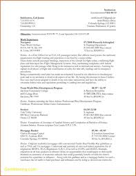 Luxury Resume Template Victorian Government Best Templates