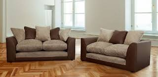 Sofa Small Living Room Extraordinary Leather And Fabric Sofa Combinations Couches And Furniture In 48