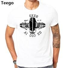 Boxer Aircooled T Shirt Grau Bmw R100 R80 R65 R Ninet