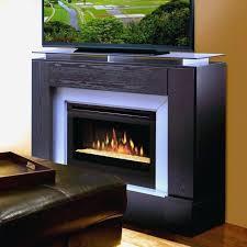 unique bobs furniture fireplace tsumi interior design for electric ideas 15