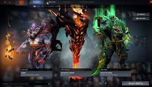 dota 2 gets updated with new level system treasury and fixes