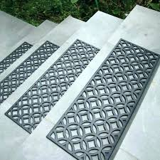outdoor non slip stair treads exterior anti uk skid st