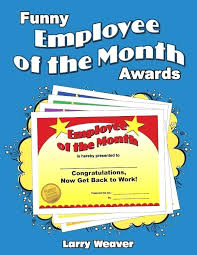 Funny Awards At Work Funny Awards For Employees Certificate Creator Maker