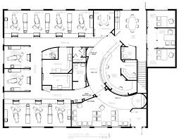 office plan interiors. Office Floor Plan Ideas Best Plans Interiors Dental Design Room Furniture