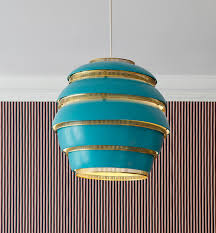 beehive ceiling lamp next ceiling light alvar aalto