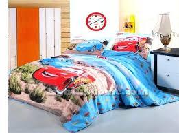 disney cars bedding set lightning bedding disney cars bedding set queen size