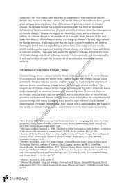 govt introduction to non traditional security final essay govt2617 introduction to non traditional security final essay on climate change theory and