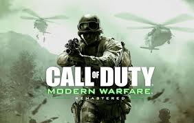 cod infinite warfare install size call of duty modern warfare remastered all you need to know