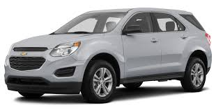Amazon.com: 2016 Chevrolet Equinox Reviews, Images, and Specs ...