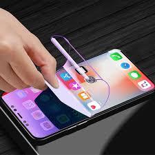 <b>Hydrogel Film</b> Samsung Note <b>9</b> 8 <b>Anti</b>-<b>blue</b> Screen Protector S8 S9 ...