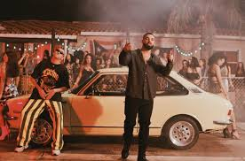 Bad Bunny Sets Personal YouTube Record With Drake-Assisted 'Mia ...
