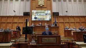 Bugetul pe 2021, supus votului în Parlament: ședința a început! Majorarea punctului de PENSIE, dezbătută astăzi - VIDEO