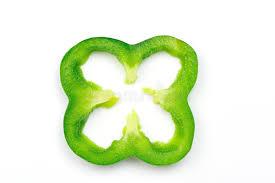 sliced green pepper clipart. Peppers Clipart Pepper Slice Capsicum Stock Photo Image Vector Library Download Throughout Sliced Green Mbtskoudsalg