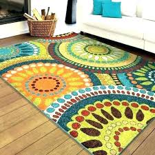 orange and green area rugs navy blue and orange area rugs orange and green area rugs