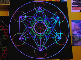 How To Do String Art Stringart How To Make A Metatrons Cube Album On Imgur
