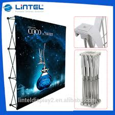 Event Display Stands