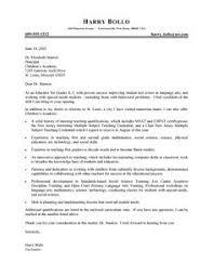 professional teacher cover letter cover letter professional