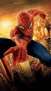 Top 15 Spider-Man wallpapers for iPhone ...