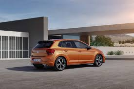 2018 volkswagen polo price. interesting polo xenon headlamps cornering lights city emergency braking system  pedestrian detection and adaptive cruise control will be offered on the new vw polo intended 2018 volkswagen polo price