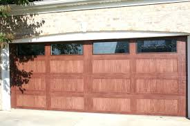 diy faux wood garage doors. Faux Wood Garage Doors Diy L