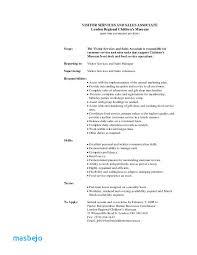 Retail Sales Associate Job Description For Resume Custom Sales Associate Job Description Resume Sales Associate Job