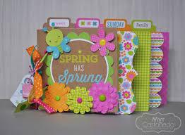 dulce s ideas mini al s handmade how make sbook cover gift baby design paper for boyfriend present homemade frame layouts creative birthday book