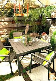 patio furniture small spaces. Patio Furniture For Small Deck Space Ideas Remarkable . Spaces