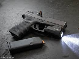 Best Tactical Pistol Light Inforce Aplc Glock Pistol Light Review 8541 Tactical 3 Inch