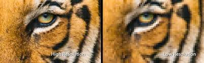 Big Is Beautiful A Closer Look At Image Resolution