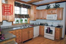 used kitchen furniture. A Nice L Shaped Kitchen Used Furniture N
