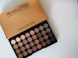 makeup revolution flawless matte alog redemption iconic 3 palette review middot 32 eyeshadow