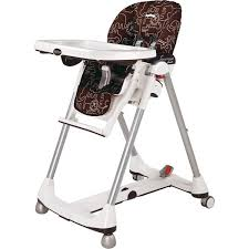 peg perego prima pappa diner high chair test winner savana cacao brown collection 2016