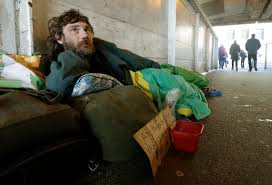seattle examines homelessness solutions the blade associated press enlarge