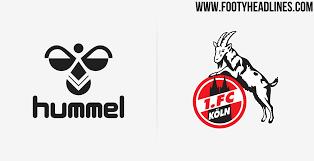 1.fc köln hymne live im stadionlyrics: Hummel To Make 1 Fc Koln Kits From 2022 Footy Headlines