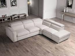 sku 403239 high end 100 italian leather sectional